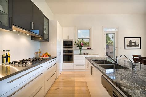 home plans with large kitchens unley villa extension and renovation with alfresco
