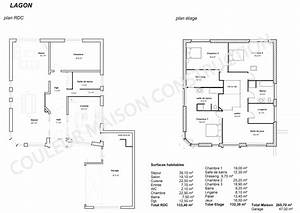Plan De Construction : plan de maison au format pdf ~ Premium-room.com Idées de Décoration
