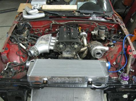 fs custom   intake manifold miata turbo forum