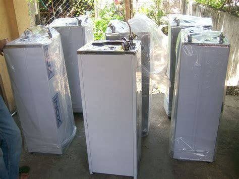solar ice enterprises drinking fountain water cooler water dispenser
