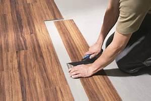 Klick Vinylboden Verlegen : vinylboden verlegen verlegehinweise f r klick vinyl laminat klick vinyl ~ Watch28wear.com Haus und Dekorationen