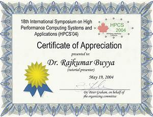 example of certificate of appreciation for guest speaker With gratitude certificate template