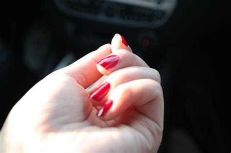 How Long Does Your Nail Polish Last Before Chipping
