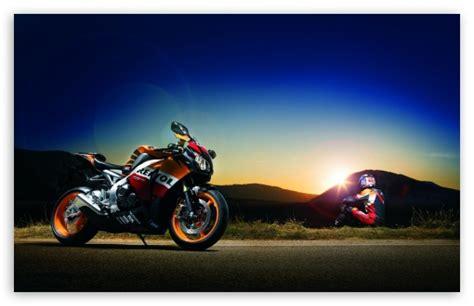 Honda Cbr Motorcycle 4k Hd Desktop Wallpaper For 4k Ultra