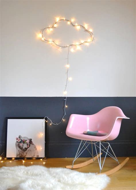 Diy  Les Luminaires  The Small Issue