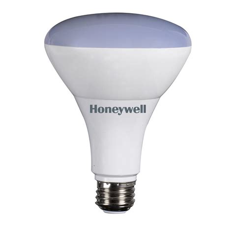 honeywell 65w equivalent warm white dimmable led light