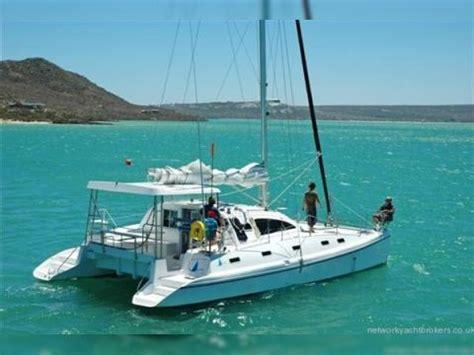 Island Spirit Catamaran For Sale by Island Spirit 40 Cruising Catamaran For Sale Daily Boats