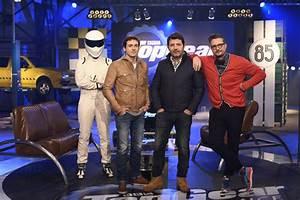 Top Gear France : top gear france la saison 4 lanc e d but janvier une nouvelle auto pour d partager les stars ~ Medecine-chirurgie-esthetiques.com Avis de Voitures