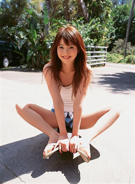 Nozomi Sasaki Petite Beauty Good Asian Girl