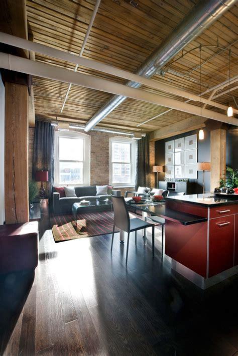chicago interior design loft interior design inspiration trendland
