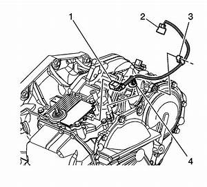 Service Manual  2008 Suzuki Xl7 Removing Coolant Level Sensor