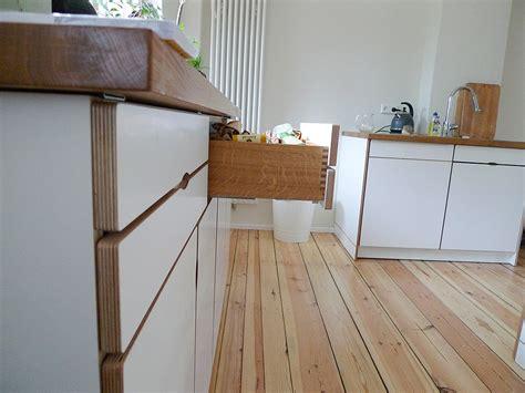 Kreative Und Individuelle Möbel- Und Küchengestaltung