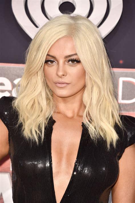 Bebe Rexha Hair