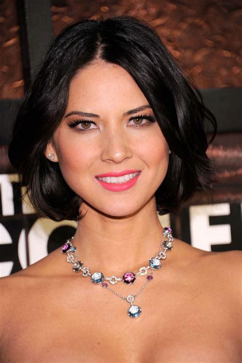 Diamond Face Shape Hairstyles