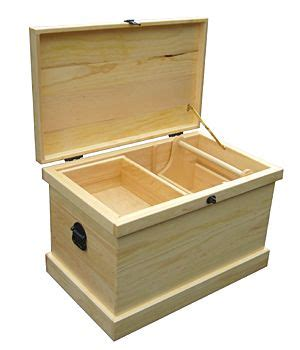 wooden tack trunk plans woodworking projects plans