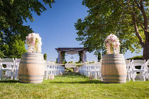 wine country lgbt weddings inn