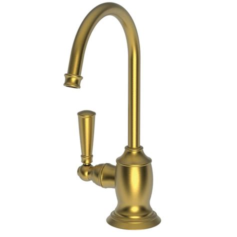 newport brass faucets kitchen faucet com 2470 5613 04 in satin brass pvd by newport