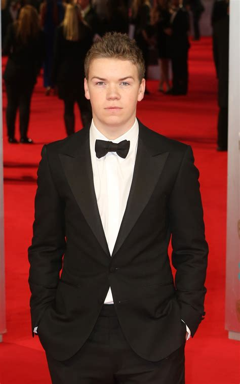 Will Poulter Height, Age, Net Worth, Girlfriend, Dating ...