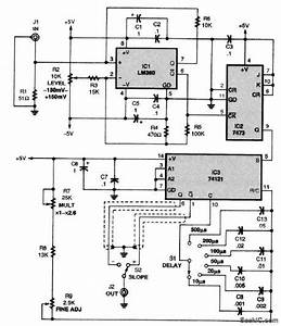 Index 42 - - Led And Light Circuit