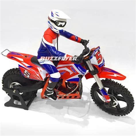 rc motocross bike sr5 rc dirt bike buzzflyer uk