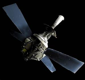Scientists Report Details of the Gravity Probe-B Mission