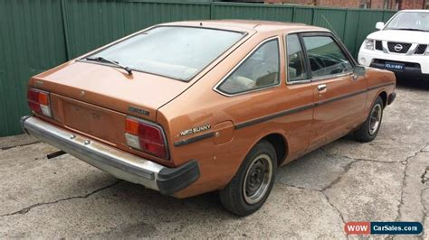 Datsun 1200 Coupe Sale by 1980 Datsun Coupe For Sale In Australia
