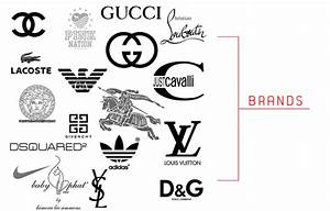 Top and famous clothing brands 2015 for How to make a clothing brand logo
