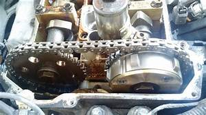 59 Replace Timing Chain  When Does The Timing Chain Need To Be Replaced  Testing