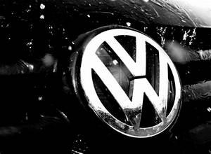 Volkswagen Logo Cars Hd Wallpaper Desktop High