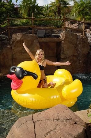 game giant inflatable riding derby duck poolsuppliescom