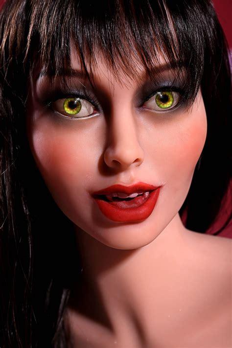 Silla Cm D Cup Vampire YL Sex Doll