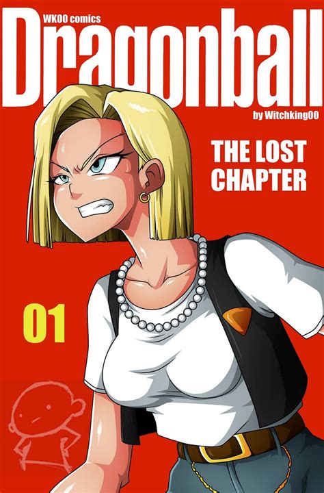 Dragon Ball The Lost Chapter 1 Hentai Online Porn Manga And Doujinshi