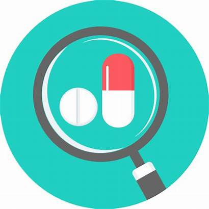 Medication Icon Errors Error Preparation Avoids Mobile