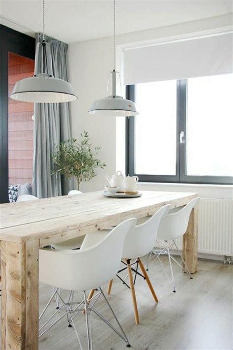 chaises de cuisine en pin ophrey com chaise cuisine en bois blanc prélèvement d