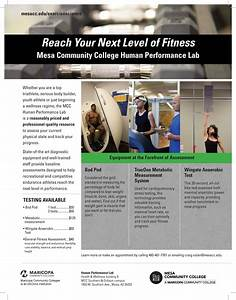 human performance assessments available at mcc press