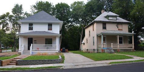 two houses the challenges of renovating homes in kansas city 39 s