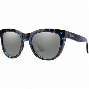 Smith Sidney Polarized Chromapop Sunglasses Women 39 S
