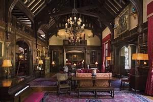 Glenridge Hall aka 'Salvatore Boarding House' Torn Down