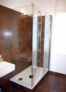 Bartresen Aus Glas : 2 seitige duschen glas rapp duschkabinen glast ren glasvord cher fenster haust ren uvm ~ Sanjose-hotels-ca.com Haus und Dekorationen