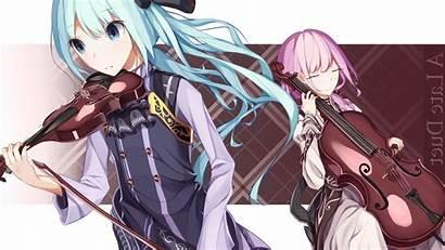 Luka Miku Hatsune Megurine Vocaloid Wallpapers Background