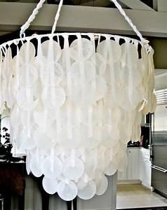 Luminaire Fait Maison : 10 beaux luminaires suspendus faire soi m me abat jour ~ Melissatoandfro.com Idées de Décoration