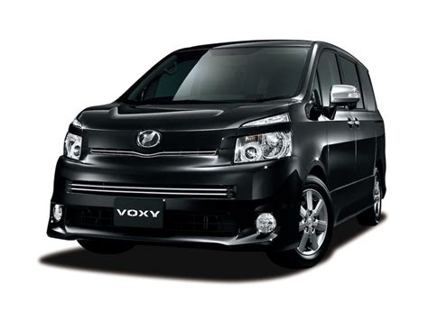 Toyota Voxy Photo by Toyota Voxy Picture 105642 Toyota Photo Gallery