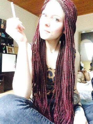 rastabraids african indian queen braunschweig afro