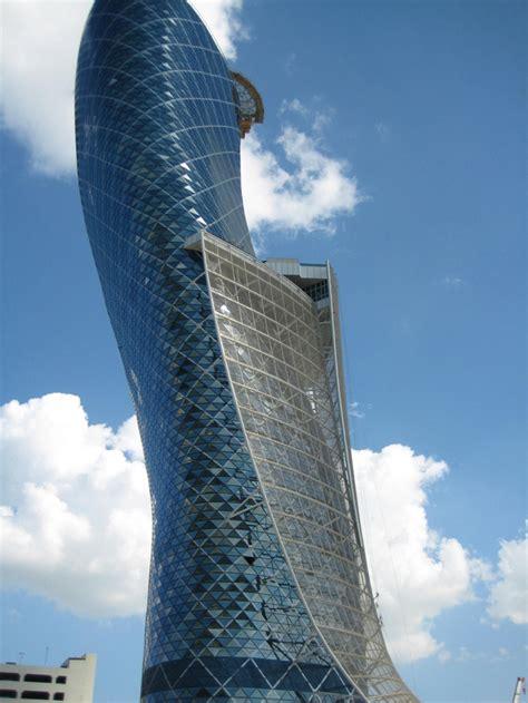 Most Fabulous Unique Buildings The World