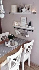 Küche Gemütlich Dekorieren : einrichtung ideen ikea einrichten deko dekorieren winter weihnachten weihnachtszeit gem tlich ~ Indierocktalk.com Haus und Dekorationen