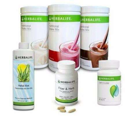 Daftar Harga Produk Sunsilk harga herbalife terbaru 2019 paket produk diet untuk pemula