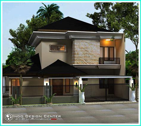 contoh gambar rumah minimalis jasa desain rumah jakarta