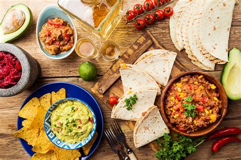 You add the meal to the boiling water and then simmer or boil your meal thus increasing preparation and cleanup. The Top 5 Places to Get the Best Mexican Food in El Paso ...