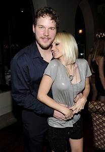 Chris Pratt And Anna Faris Wedding Gallery - Wedding Dress