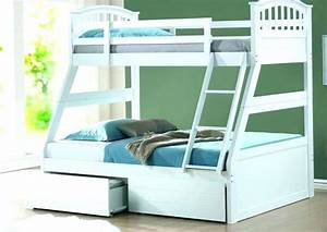 Best Bunk Beds Twin Over Full 2019 Reviews  Comparison
